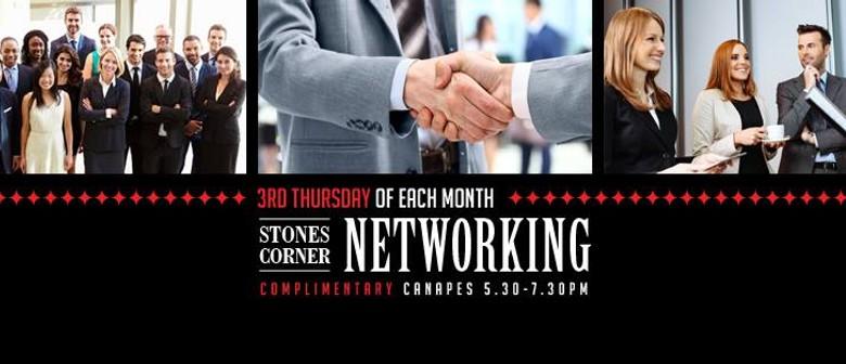 Stones Corner Business Networking