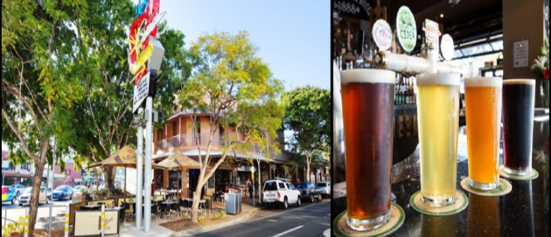 Free Craft Beer & Cider Club