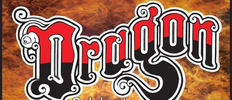Dragon - The Countdown Years Tour