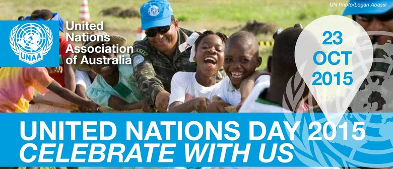 United Nations Day 2015