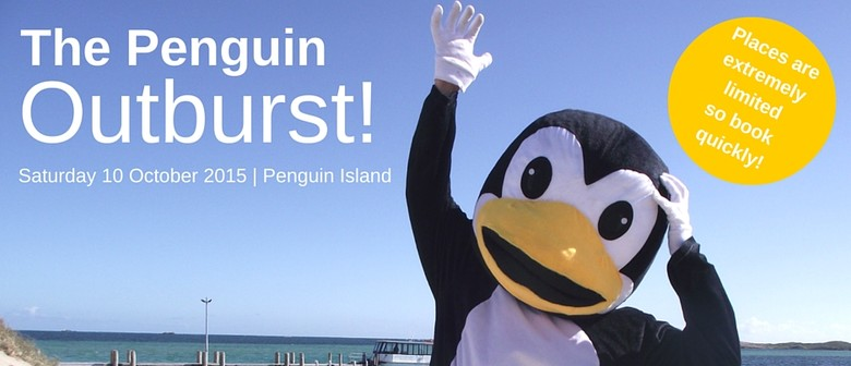 Penguin Island Guinness World Record Attempt