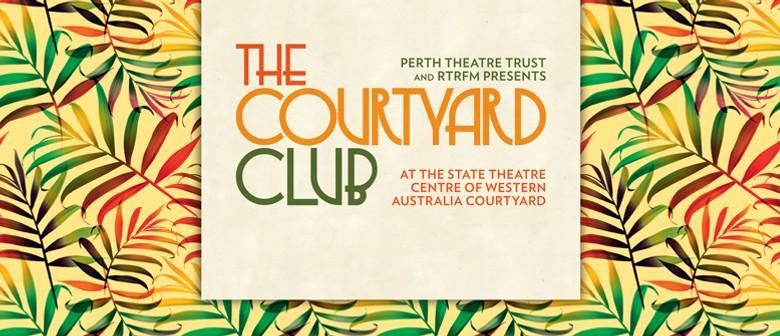 Courtyard Club