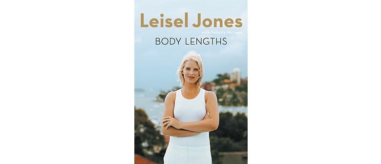An Evening With Leisel Jones