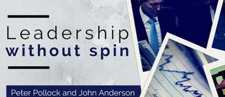 Leadership Without Spin