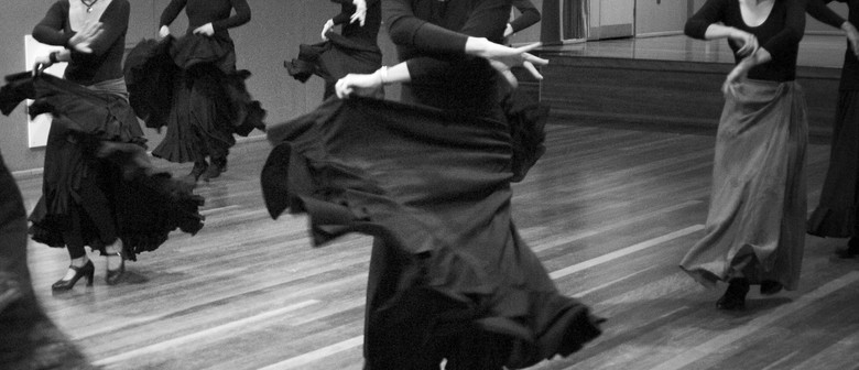 Thursday Beginner Flamenco Classes