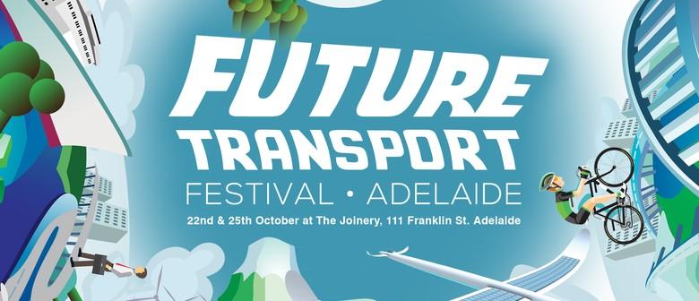 Future Transport Festival