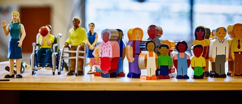 St Marina Childcare Centre Open Day