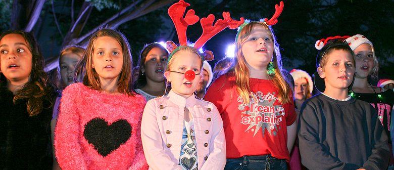 Murray Community Christmas Celebration 2015