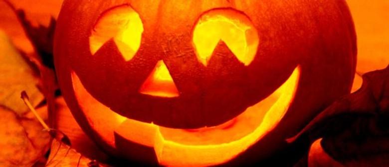 Spoooky Halloween Fun