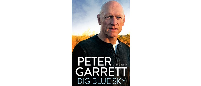 Breakfast With Peter Garrett
