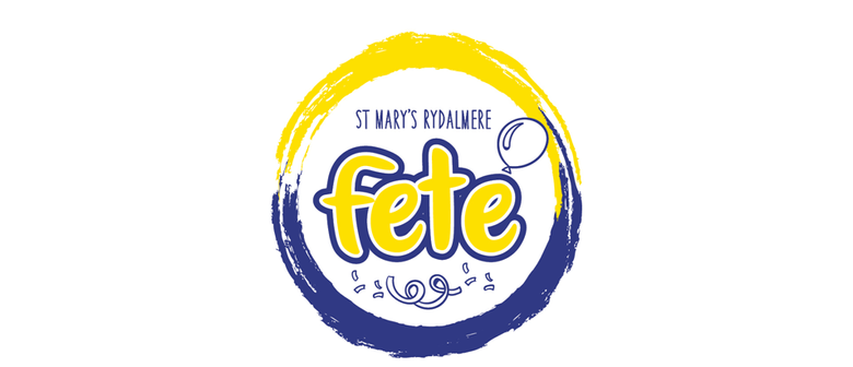 St Mary's Rydalmere Fete 2015