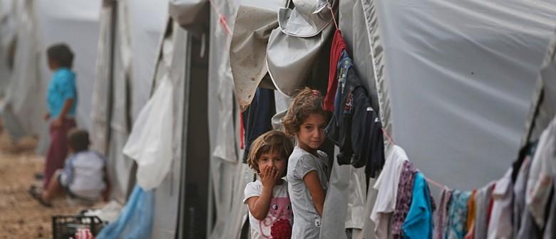 Iranian & Kurdish -  People Just Like Us Refugee Talk IV