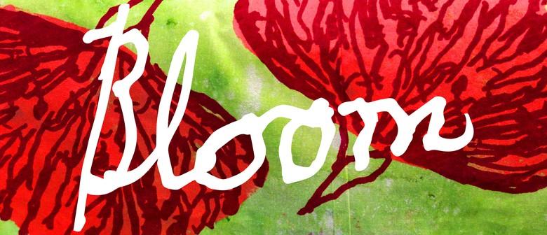 Cascade Textiles - Bloom Exhibition