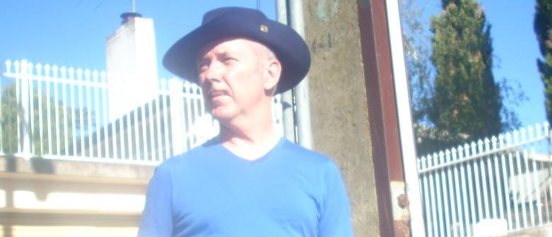 Dave Graney Solo Show