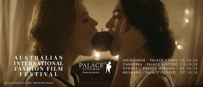 Australian International Fashion Film Festival