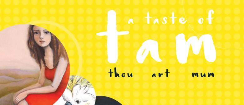 Opening Night: A Taste of TAM, Celebrating 10 Years