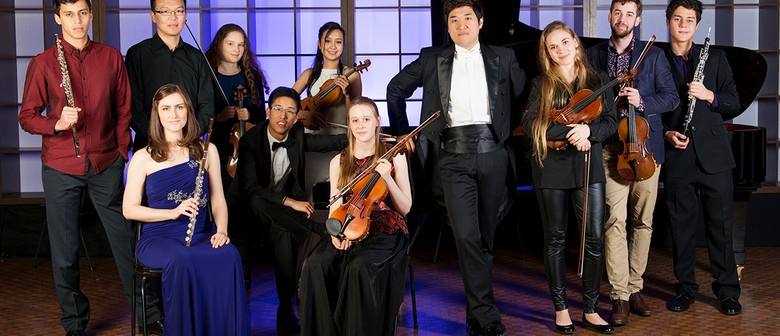 2015 ABC Symphony Australia Young Performers Awards