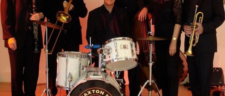 The Caxton Street Jazz Band
