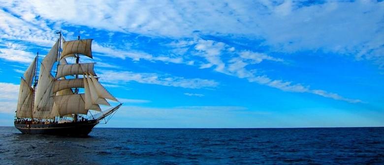 Leeuwin 3-Hour Sail