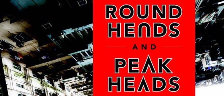 Roundheads And Peakheads