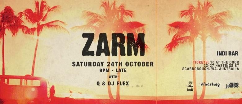 Zarm: Roots, Soul, Reggae
