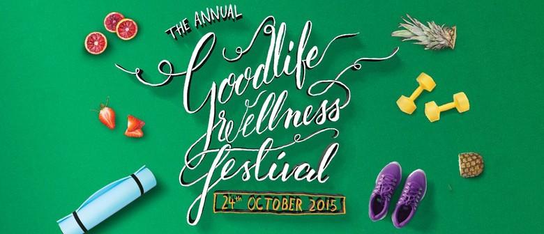 Goodlife Wellness Festival
