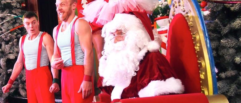 Santa's Christmas Spectacular