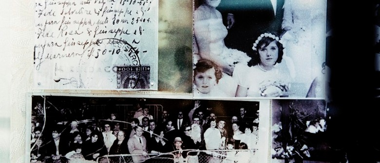 Memory Keepers Recall The Past Exhibition & Live Reading