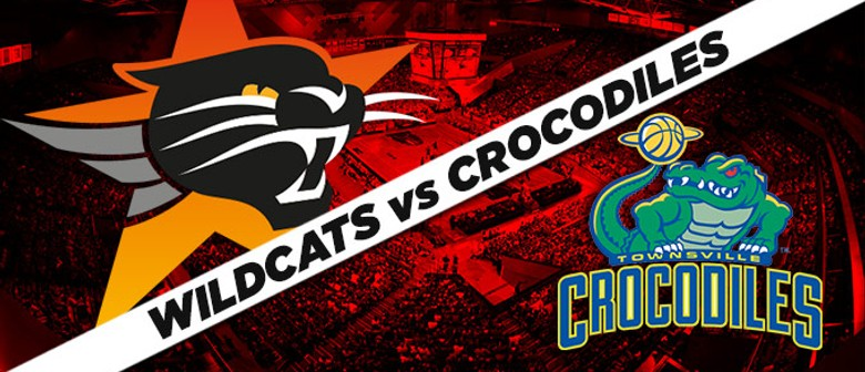 Perth Wildcats v Townsville Crocodiles