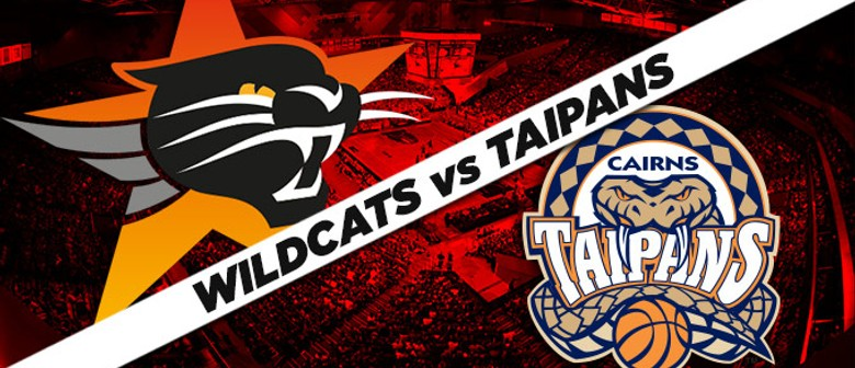 Perth Wildcats v Cairns Taipans