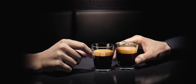 Experience Nespresso With Justine Schofield