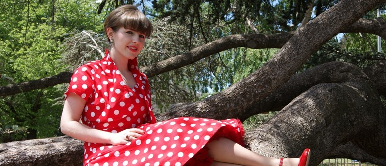 Frock Up Canberra Vintage Fair