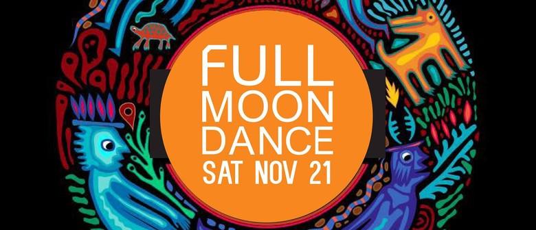 Full Moon Dance