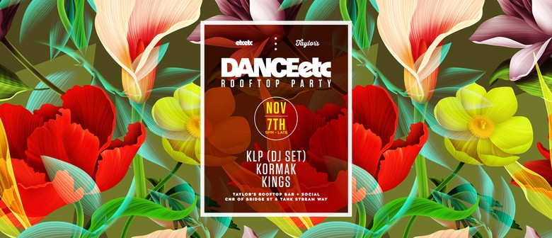 Danceetc. Feat KLP, Kormak And Kings