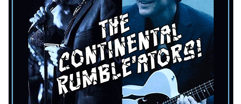 The Continental Rumble'ators