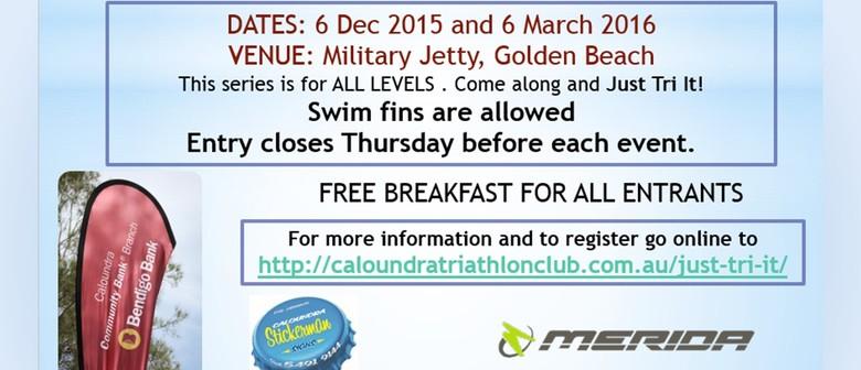 Caloundra Triathlon Series