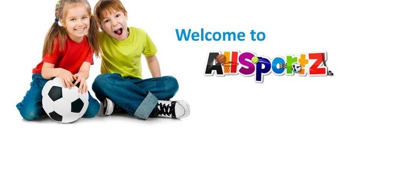 AllSportz School Holiday Programme -Summer 2015 January 2016