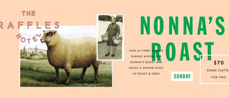Nonna's Roast