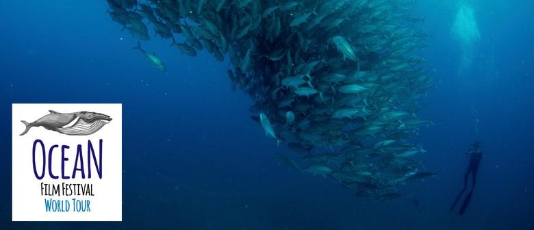 Ocean Film Festival Australia 2016