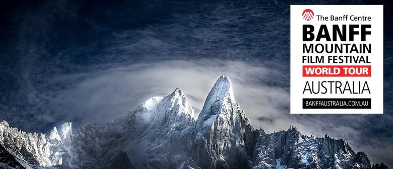 Banff Mountain Film Festival World Tour 2016