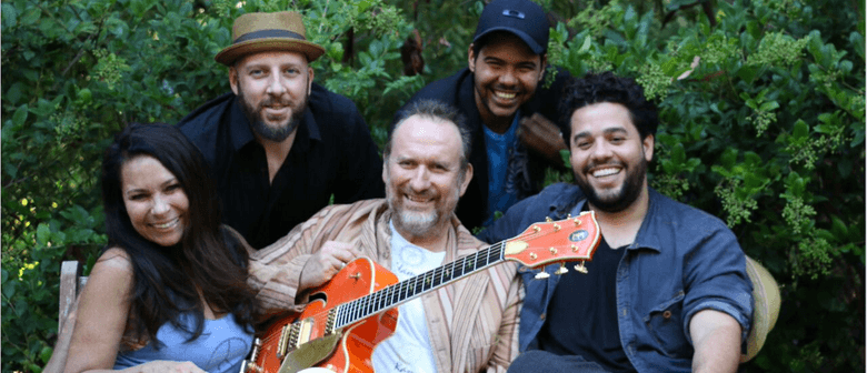 Melbourne Zoo Twilights With Colin Hay