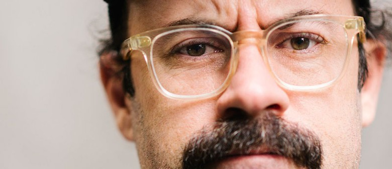 Melbourne International Comedy Festival - Sam Simmons