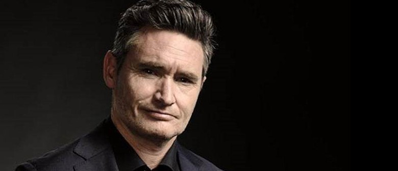 Melbourne International Comedy Festival - Dave Hughes