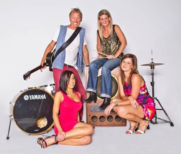 versatile party act captain wow gold coast eventfinda. Black Bedroom Furniture Sets. Home Design Ideas