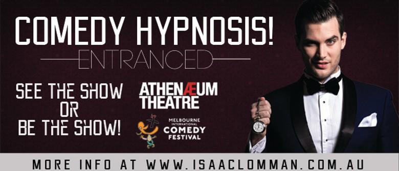 Comedy Hypnosis