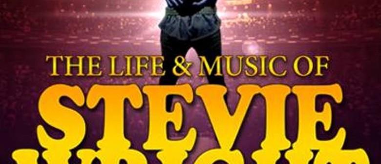 The Life Of Stevie Wright & Easybeats