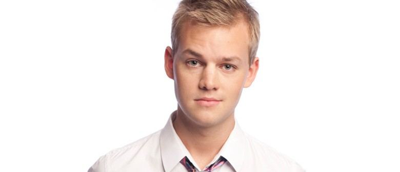 Melbourne International Comedy Festival - Joel Creasey