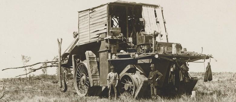 Soldier On: WW1 Soldier Settler Stories