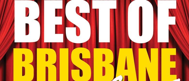 Best of Brisbane - Young Guns