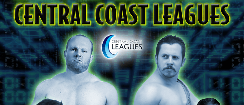 Pro Wrestling Central Coast Leagues